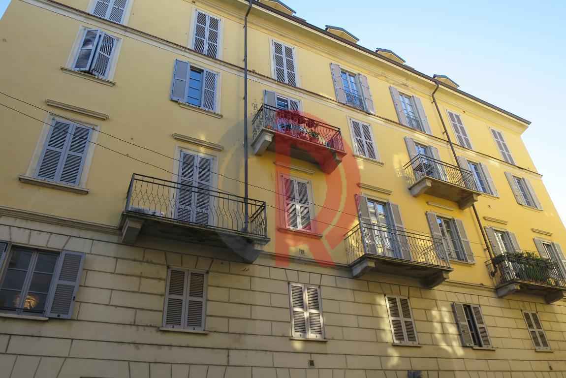 milano affitto quart: centro storico cecchini & regazzola srl