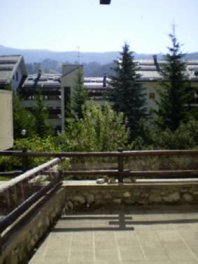 Bilocale Cesana Torinese Via Ortigara Cond.beta Centrale/morette 6