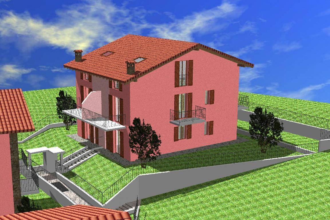 Appartamento in vendita a Valgreghentino, 3 locali, prezzo € 230.000 | Cambio Casa.it