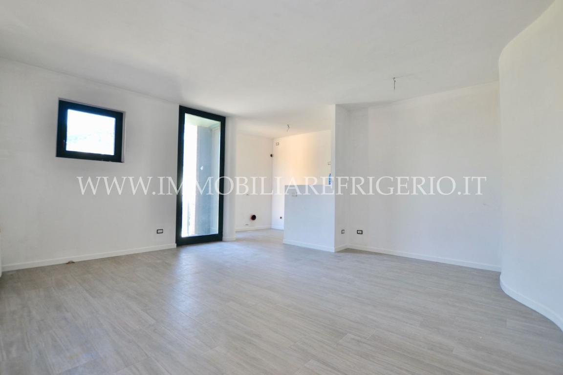 Vendita appartamento Caprino Bergamasco superficie 85m2