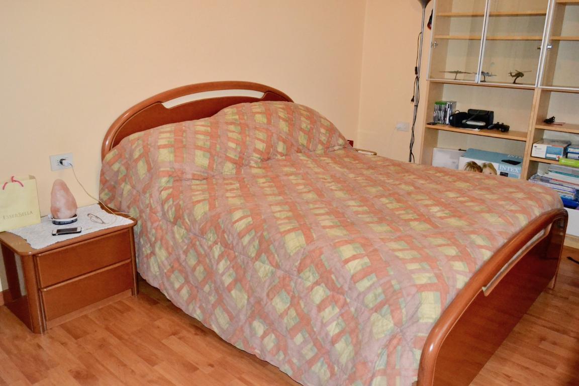 Appartamento in affitto a Olgiate Molgora, 2 locali, prezzo € 450   CambioCasa.it