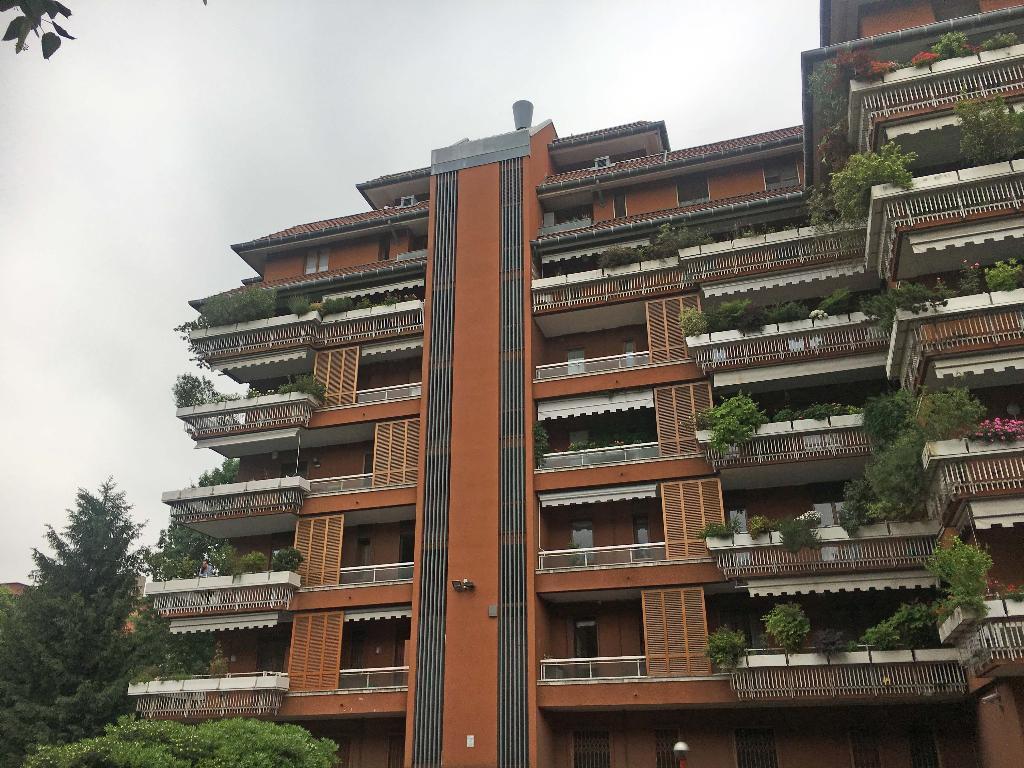 segrate vendita quart:  world immobiliare srl