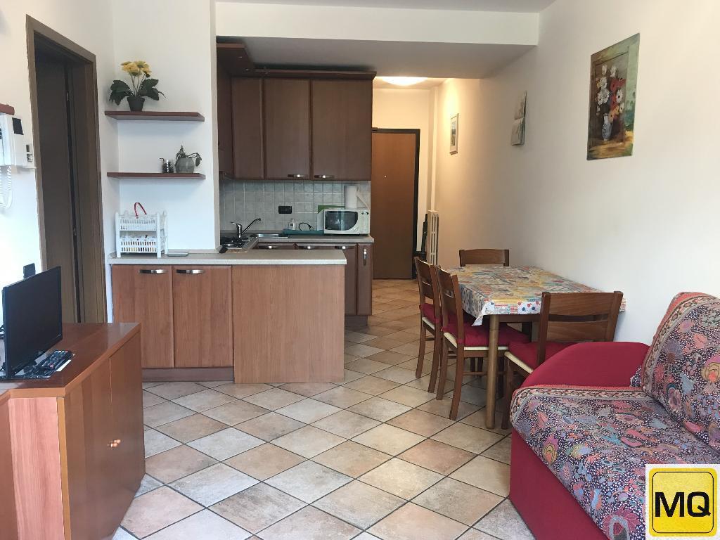 Appartamento LECCO vendita   Viale Montegrappa Agenzia Immobiliare Metroquadro