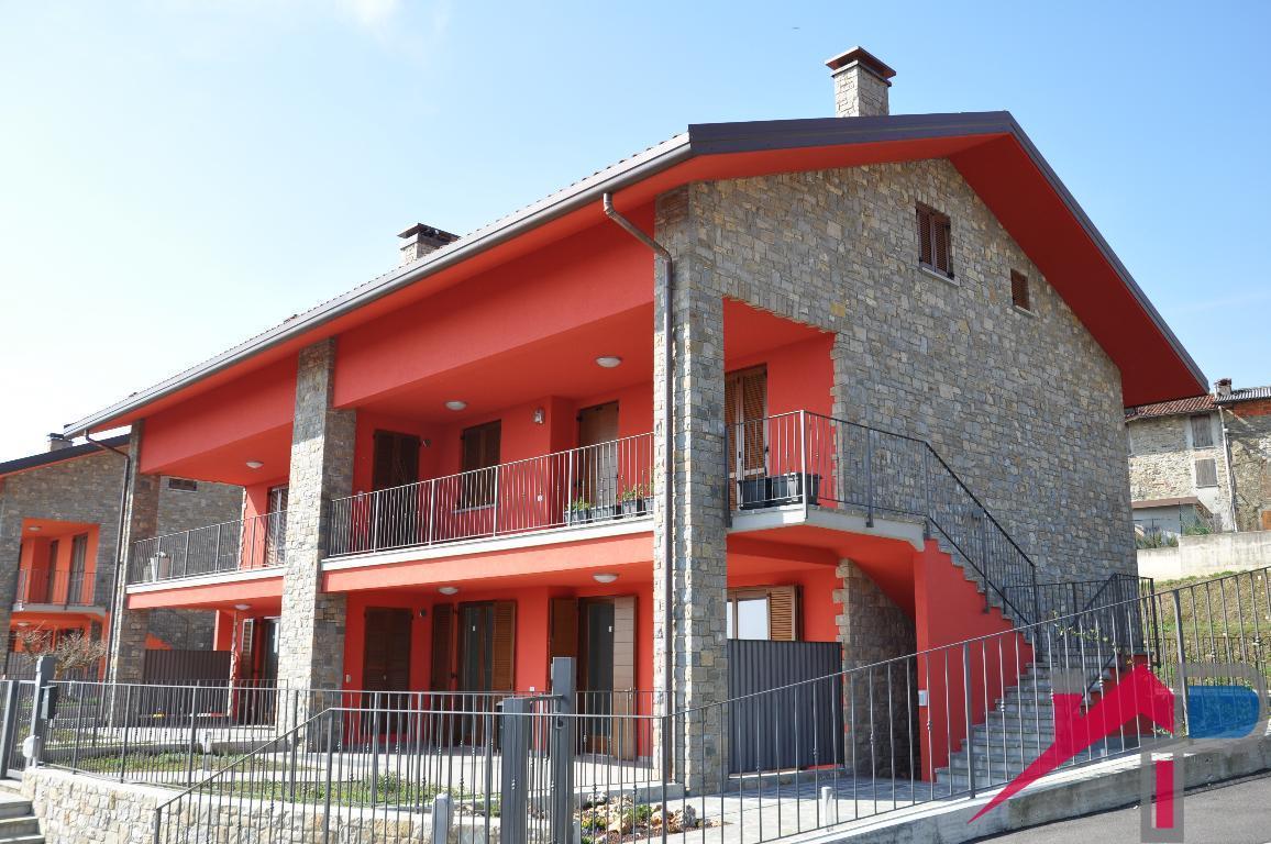 Appartamento in Vendita a Villa d'Adda