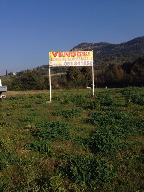 Terreno Edificabile Comm.le/Ind.le in Vendita a Sasso Marconi