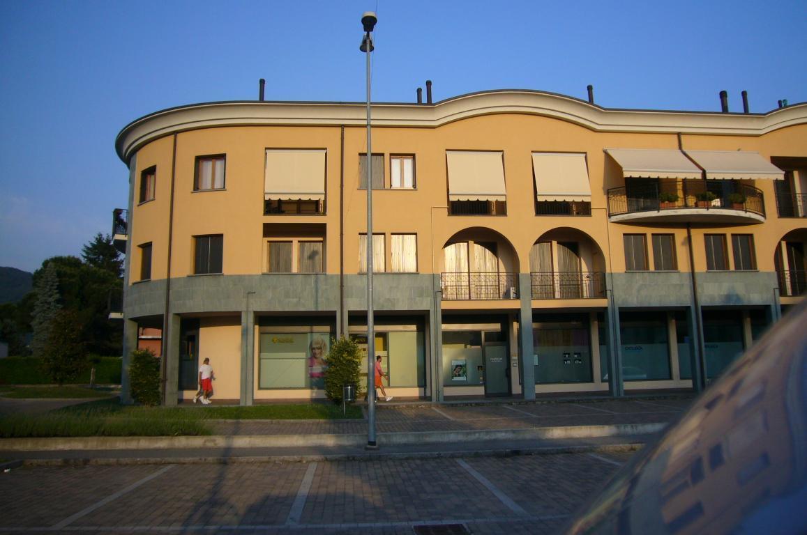 Ufficio / Studio in affitto a Cisano Bergamasco, 1 locali, zona Località: centro, Trattative riservate | Cambio Casa.it