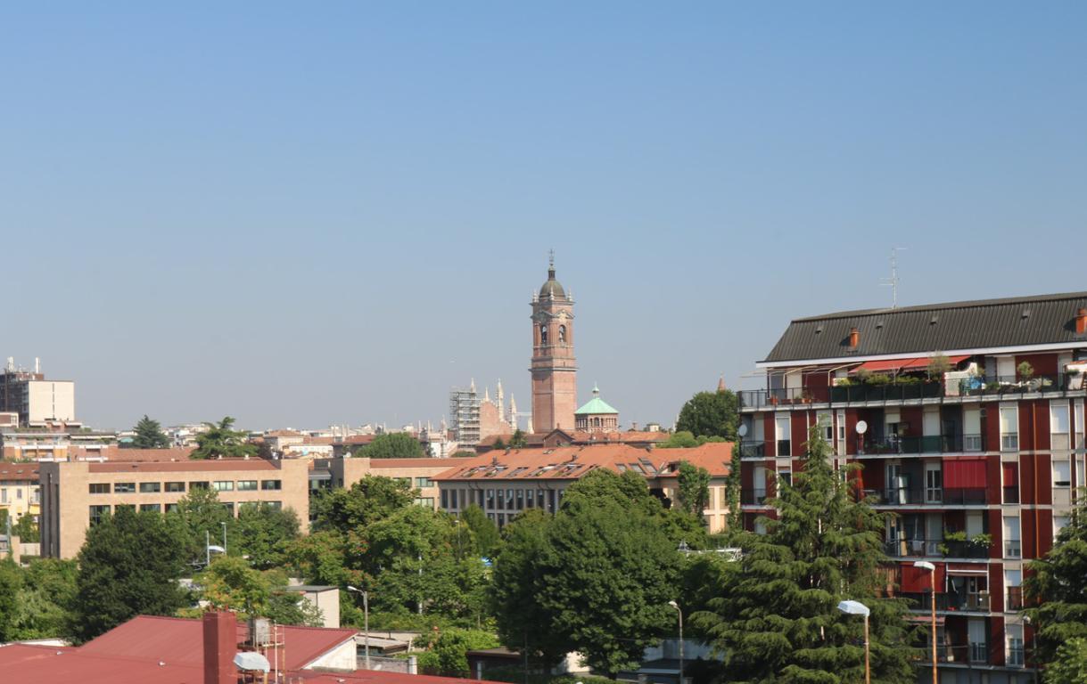 Bilocale Monza  4