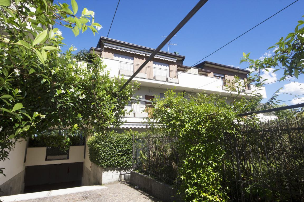 Appartamento in vendita a Lissone, 2 locali, prezzo € 123.000   Cambio Casa.it