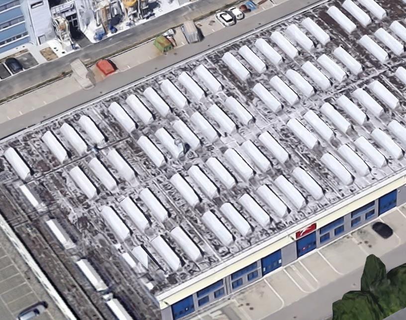 Capannone in vendita a Sasso Marconi, 9999 locali, zona Zona: Pontecchio Marconi, prezzo € 210.000 | Cambio Casa.it