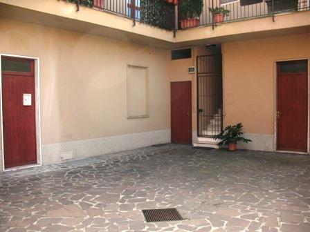 Negozio / Locale in affitto a Seregno, 9999 locali, zona Località: Ospedale, prezzo € 500 | Cambio Casa.it