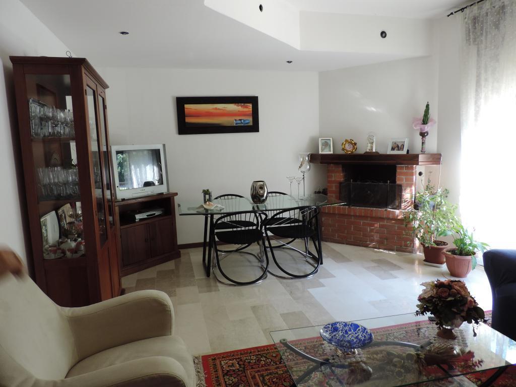 Appartamento in vendita a Cisano Bergamasco, 3 locali, prezzo € 112.000 | CambioCasa.it
