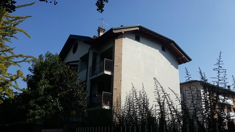 Bilocale Nova Milanese  1
