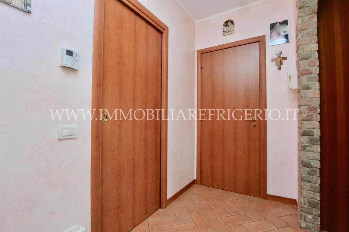Appartamento Vendita Caprino Bergamasco 4333