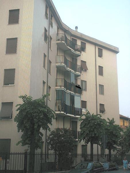 Bilocale Monza Via Stelvio 10 3