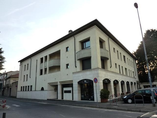 Bilocale Lissone Via Cappuccina 2 1