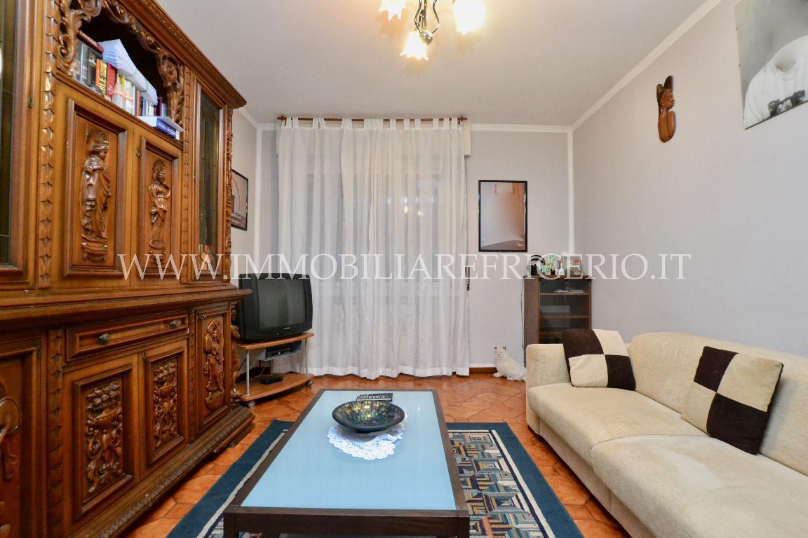 Vendita appartamento Olginate superficie 80m2