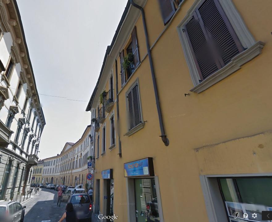 Bilocale Monza Via Bartolomeo Zucchi 29 1