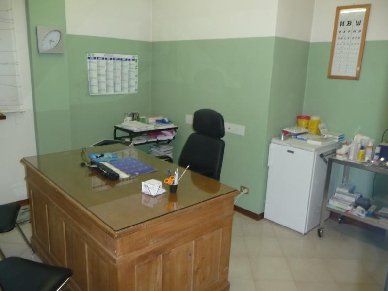 Vendita studio/ufficio Trento
