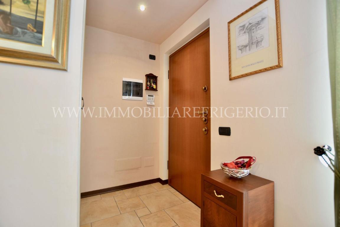 Villa a Schiera Vendita Cisano Bergamasco 4296