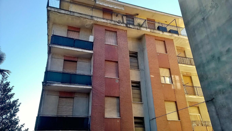 Bilocale Albizzate Via Mazzini 8 1