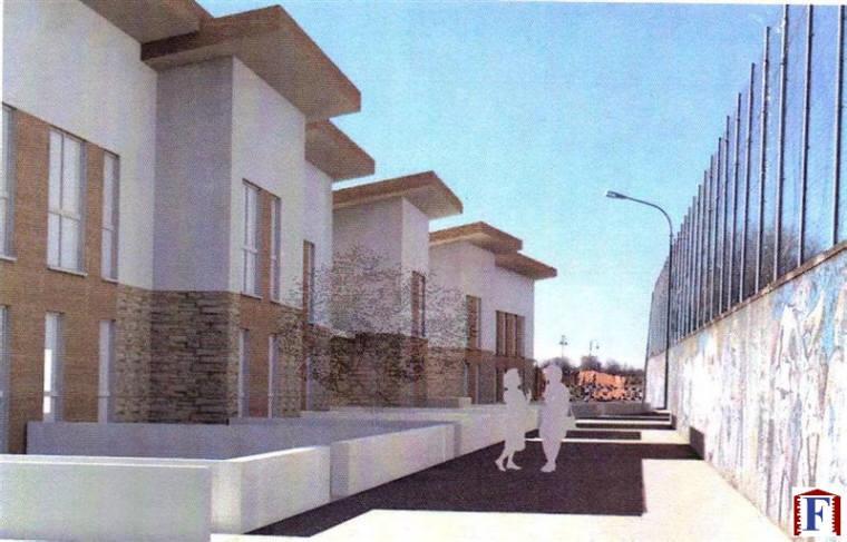 Villa a Schiera in vendita a Mapello, 3 locali, prezzo € 250.000   Cambio Casa.it