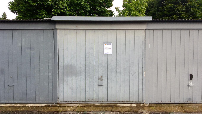 Box / Garage in vendita a Camparada, 1 locali, prezzo € 10.000 | Cambio Casa.it