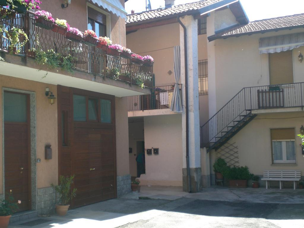 Bilocale Monticello Brianza Via Besozzi 3