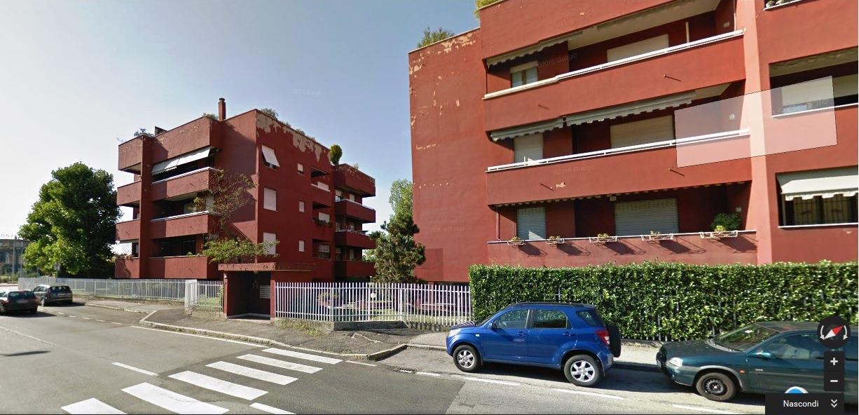 Bilocale Monza Via Monte Lungo 30 2
