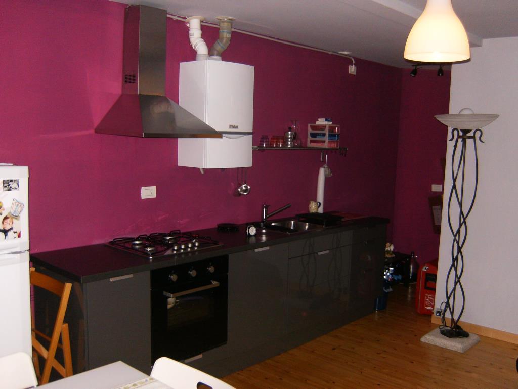 Appartamento in vendita a Lecco, 2 locali, prezzo € 160.000   Cambio Casa.it