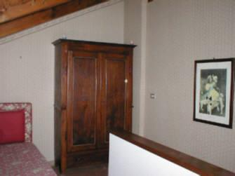 Bilocale Oulx Residenza Roux Vi, Via Cotolivier 5