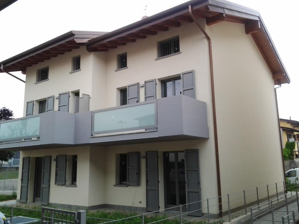 Bilocale Treviolo Via Galletti 3