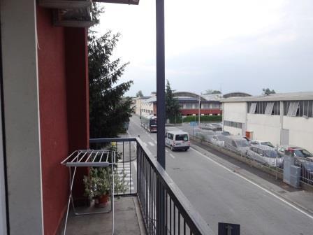 Bilocale Segrate Via Giovanni Pascoli 1 6