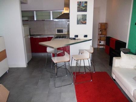 Appartamento in affitto a Seregno, 1 locali, zona Località: Ceredo, prezzo € 380 | Cambio Casa.it