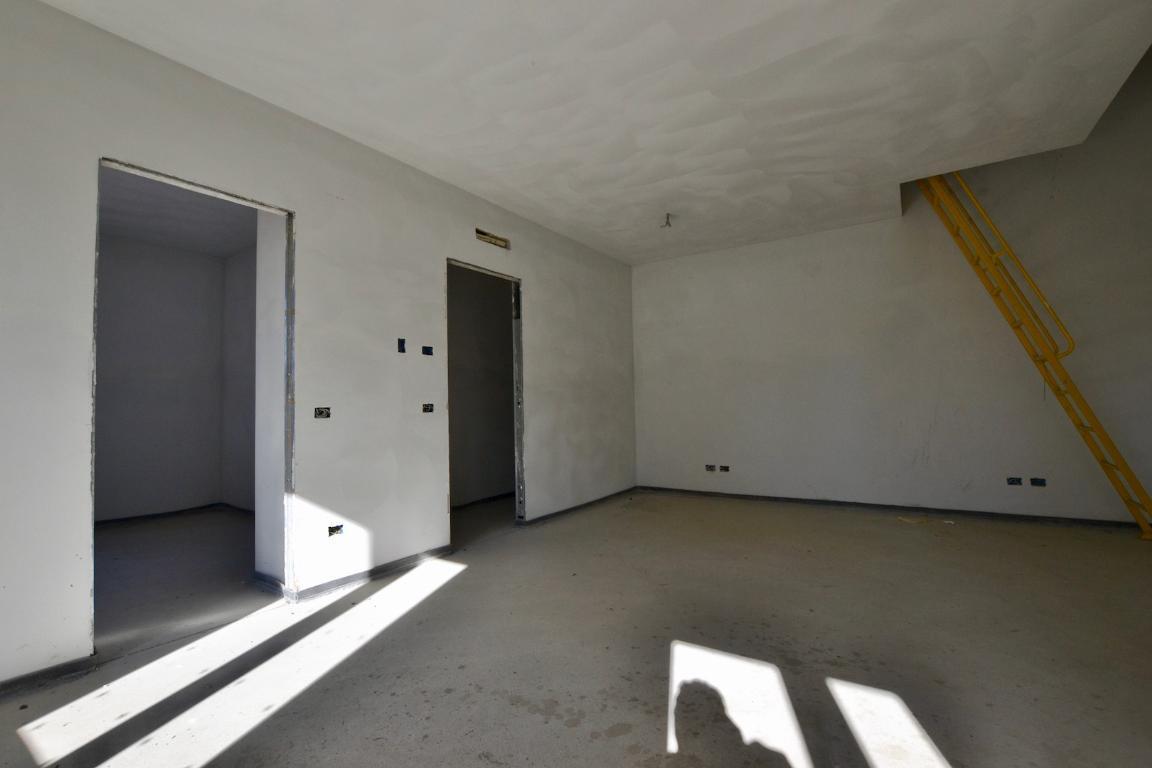 Appartamento Vendita Cisano Bergamasco 4130