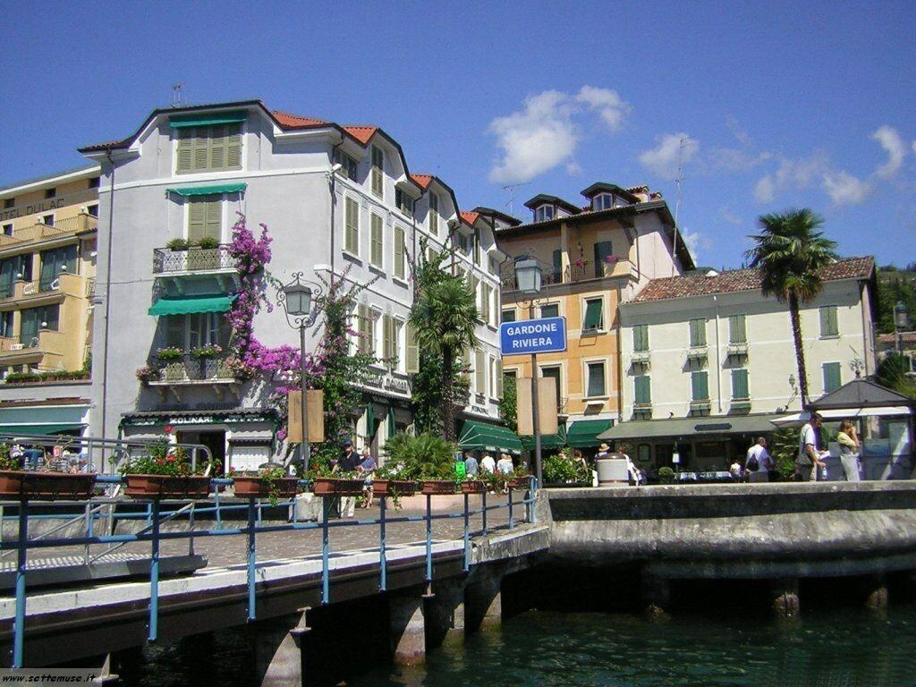 Bilocale Gardone Riviera Via Al Vittoriale 15 2