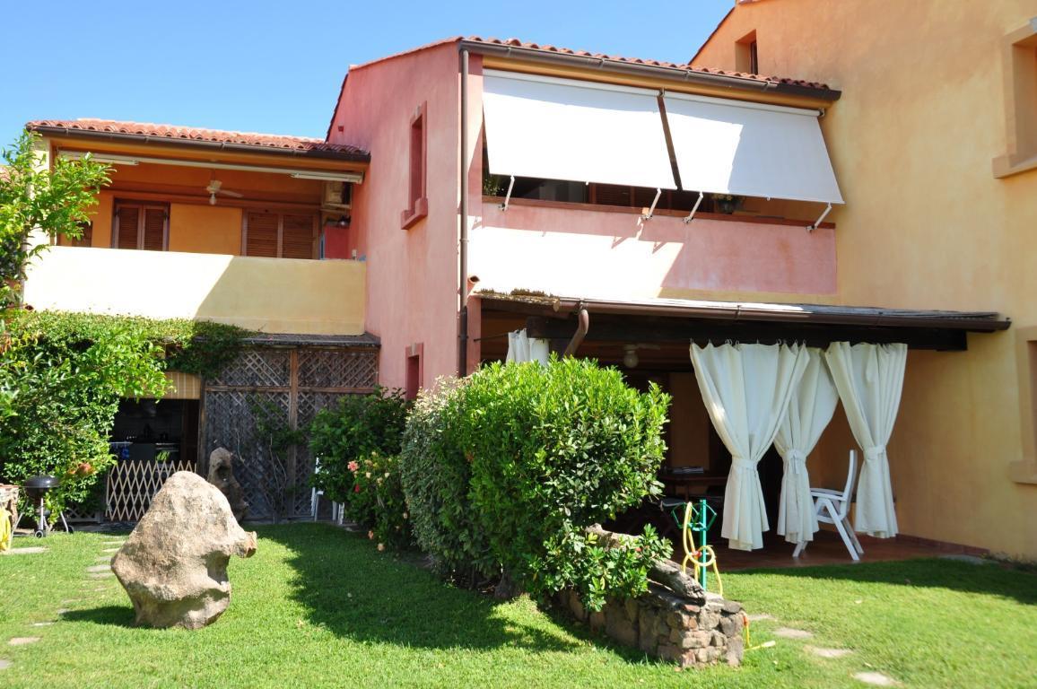 Bilocale San Teodoro Porto Coda Cavallo 2