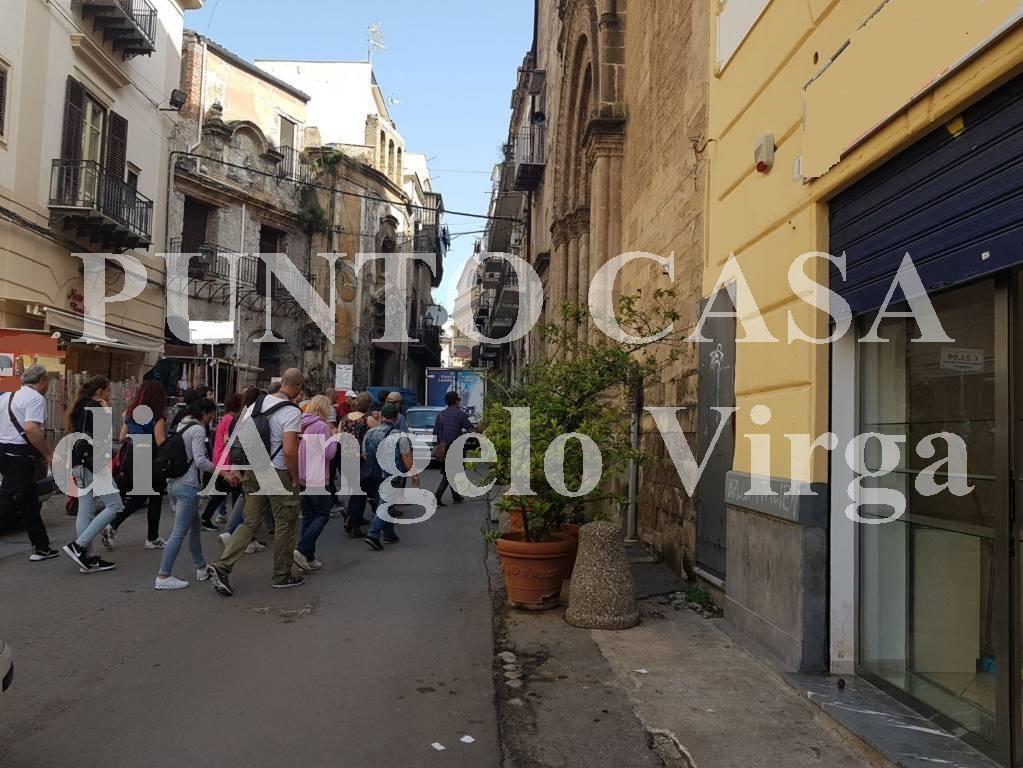 Foto - Negozio In Affitto Palermo (pa)