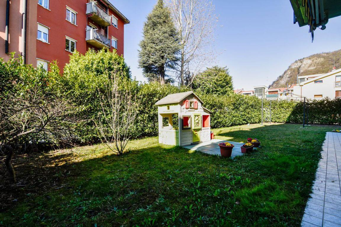 Appartamento Vendita Cisano Bergamasco 4469