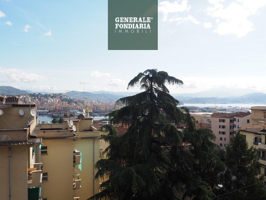 Appartamento, Fabiano basso, Affitto/Cessione - La Spezia
