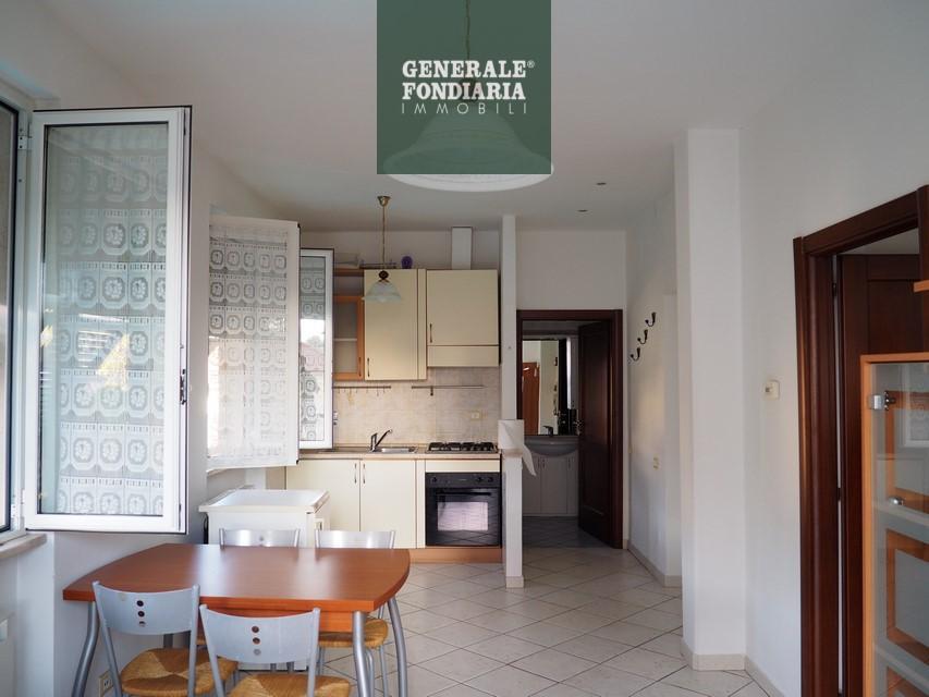Appartamento, Favaro, Affitto/Cessione - La Spezia