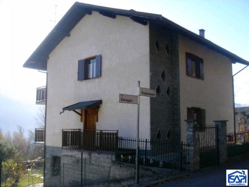 Appartamento in vendita a Teglio, 3 locali, prezzo € 165.000 | CambioCasa.it