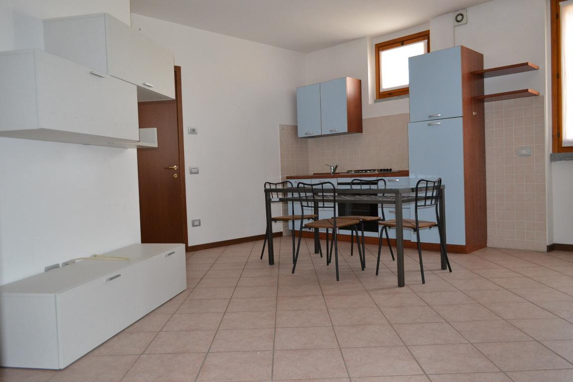Affitto appartamento Santa Maria Hoè superficie 60m2