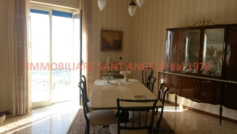 Appartamento AGRIGENTO vendita   Via San Vito CANTAVENERA ROSARIO