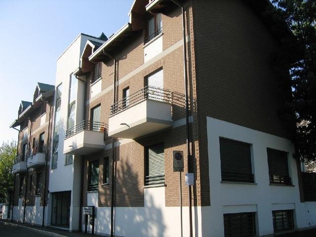 Appartamento in vendita a Seregno, 1 locali, prezzo € 100.000   Cambio Casa.it