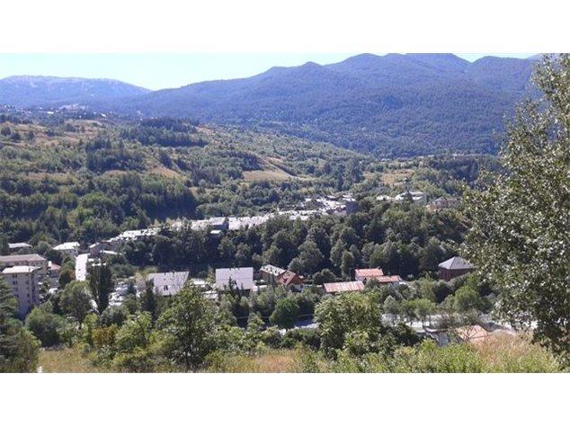 Bilocale Oulx Via Cotolivier 2