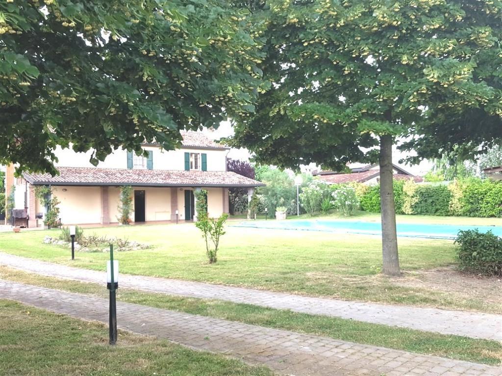 Soluzione Indipendente in vendita a Faenza, 4 locali, zona Località: PERIFERIA, prezzo € 398.000 | Cambio Casa.it
