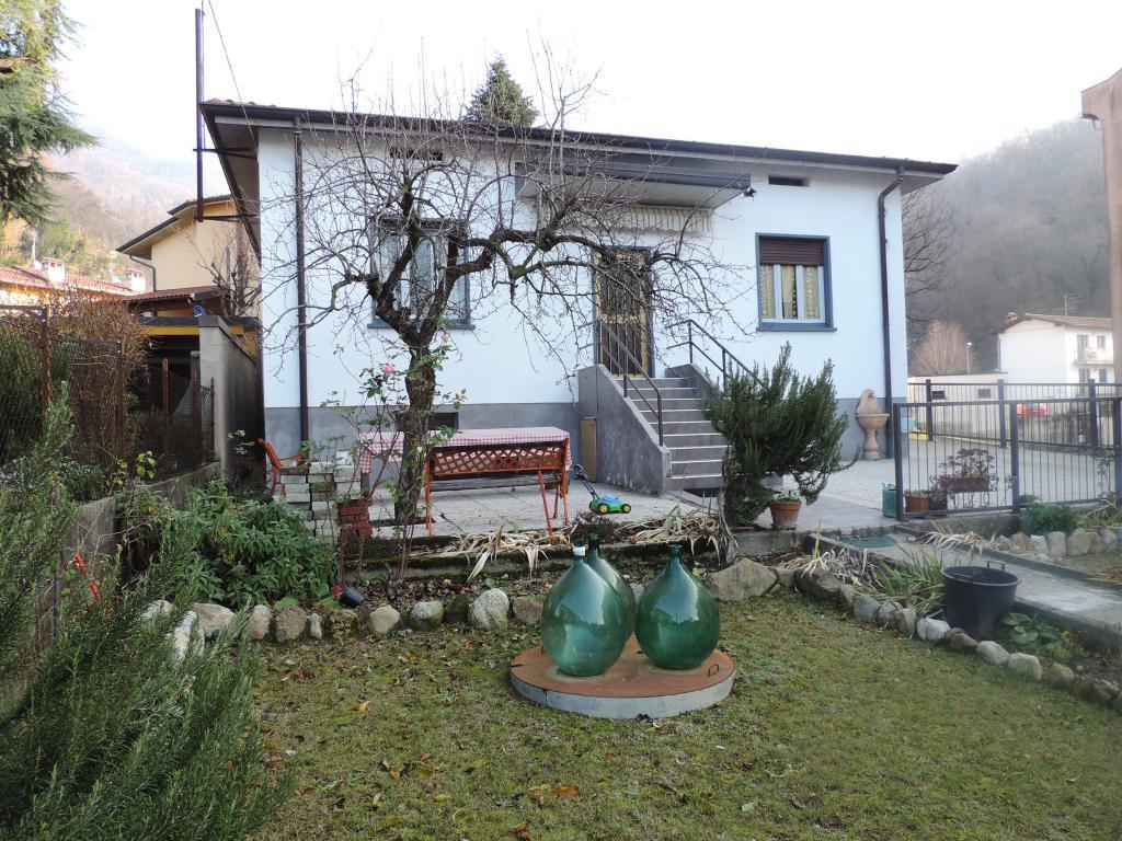Foto - Villa In Vendita Calolziocorte (lc)