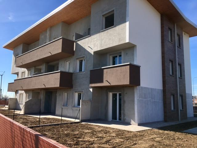 Appartamento Vendita Mapello 4501