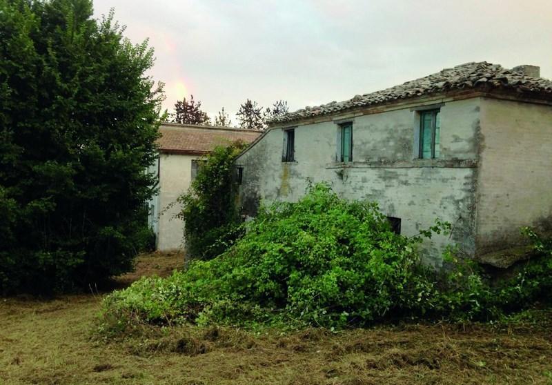 Rif. LC1683 Borgo in vendita a Campiglione di Fermo