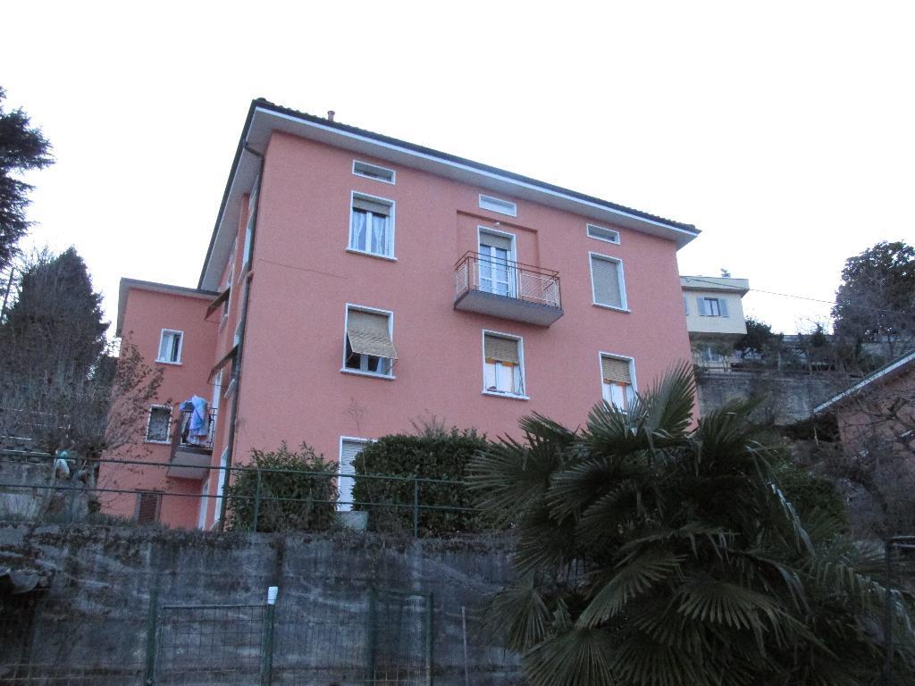 Appartamento in affitto a Montano Lucino, 3 locali, zona Località: Lucino, prezzo € 700 | Cambio Casa.it